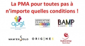 Dossier de propositions et revendications du Collectif PMA