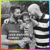 Quouïr, nos familles en podcasts